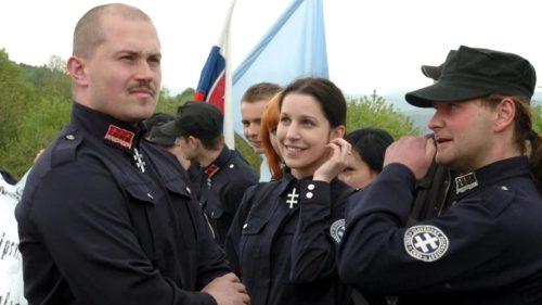 Deputat, condamnat la închisoare pentru manifestări neo-naziste: gestul extremist pe care l-ai fi omis