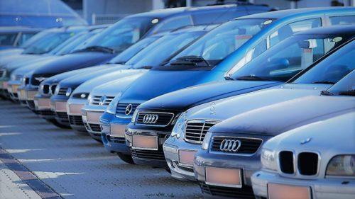 ANAF își face pomană cu românii: dă mașini la preț de nimic. Golf la 818 lei, BMW la 19.000 lei și nu numai