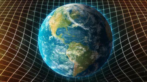 Cum ar putea mecanica cuantică să explice existența conceptului spațiu-timp
