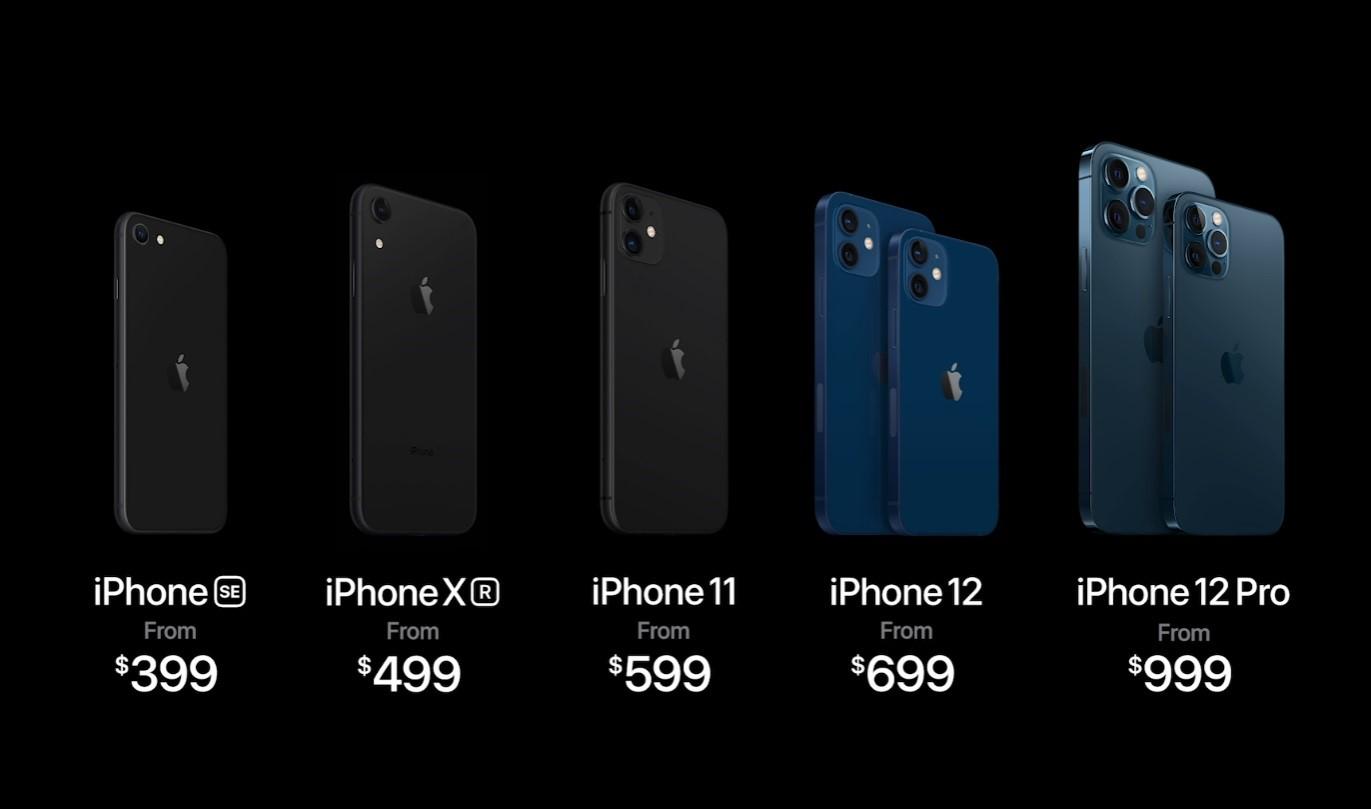 pret iphone 12