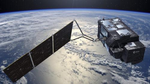 Proiect excepțional realizat în România: primul satelit cu inteligență artificială la care s-a lucrat și din Timișoara