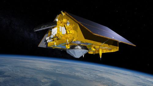 NASA și ESA lansează satelitul care măsoară efectul creşterii nivelului mării