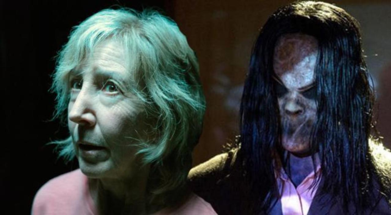 Urmărește filme horror dacă vrei să slăbești