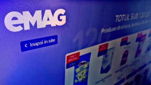 eMAG le vinde la preț de pomană: telefoane mai ieftine decât le-ai prinde de Black Friday