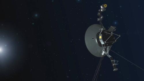 Cât de dens este spațiul, în afara sistemului solar