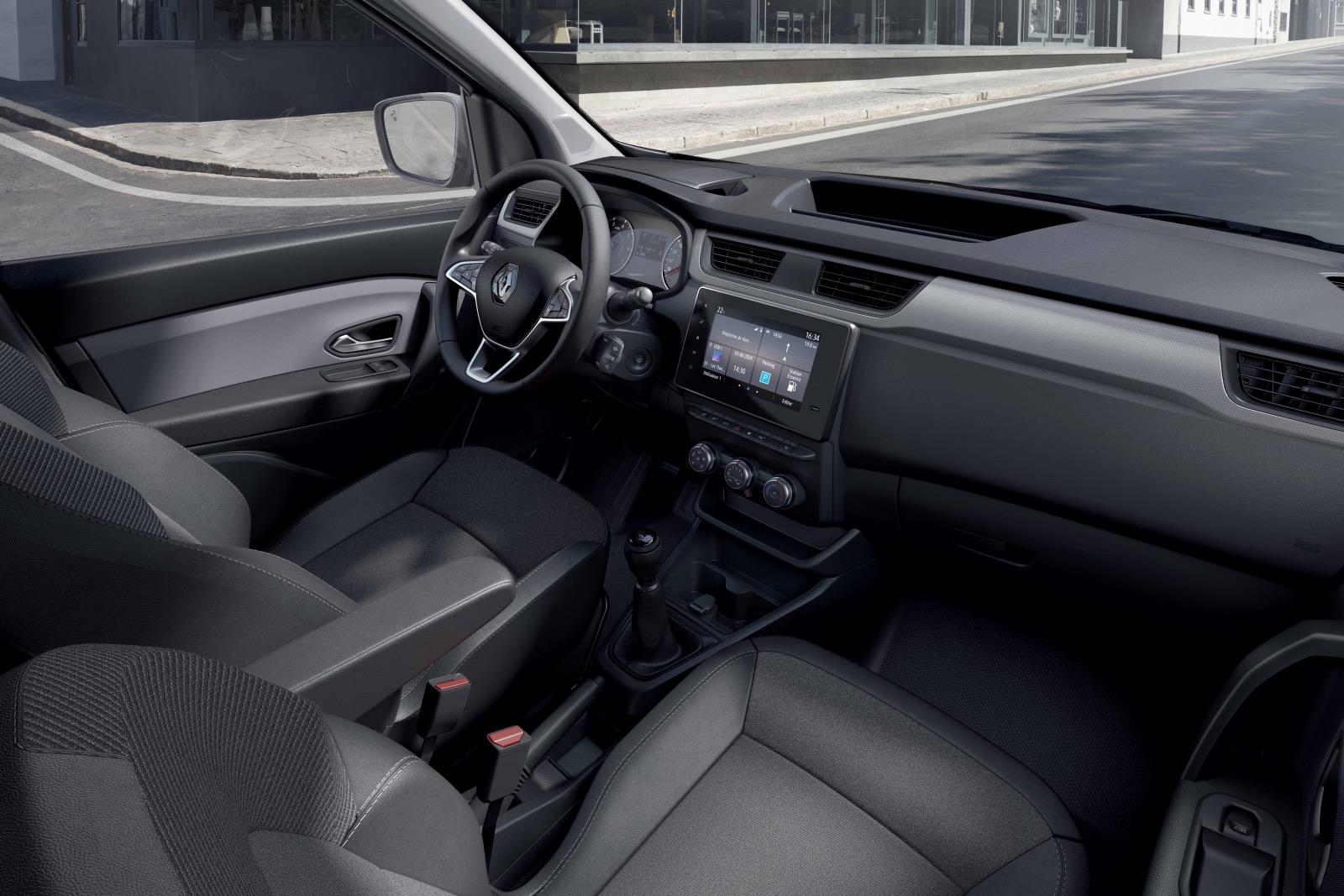 Dacia Dokker Renault Express schimbare (1)