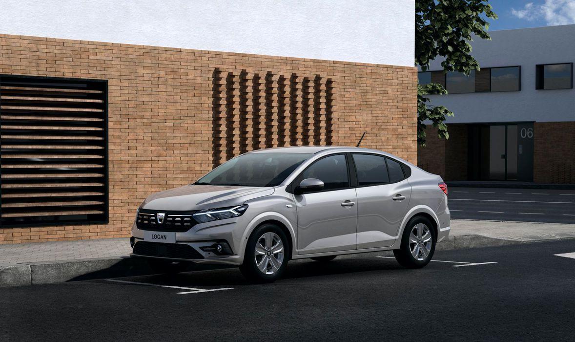 Dacia Logan 2020 (1)