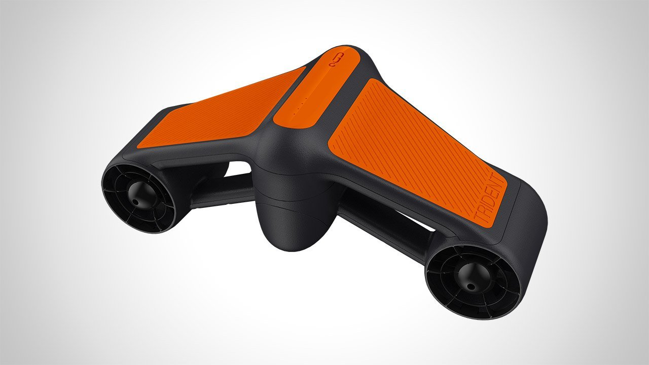 scuter drona