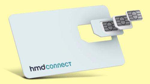 Firma care vinde telefoane Nokia are și cartele SIM acum. Ce au special față de ale operatorilor?