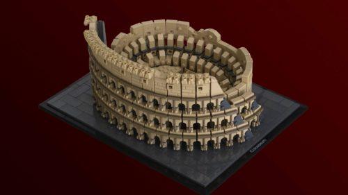 Acest joc LEGO are peste 9.000 de piese, dar și un preț pe măsură: de ce e atât de special