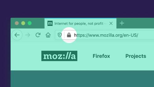 Mozilla Firefox devine cel mai sigur browser, printr-un detaliu simplu