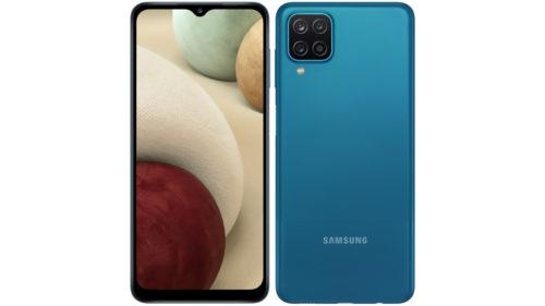 Noile telefoane Samsung au baterie de toți banii: cât de bune sunt Galaxy A12 și Galaxy A02s