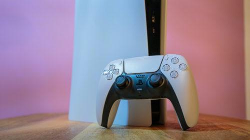 PlayStation 5 forțează jocurile să fie mai bune și totul începe de la controller