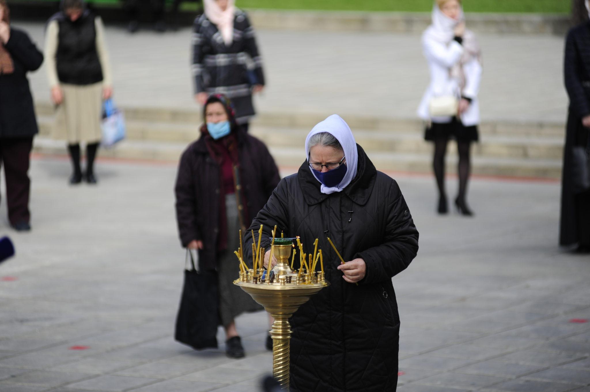 afinitate religioasa ortodoxa