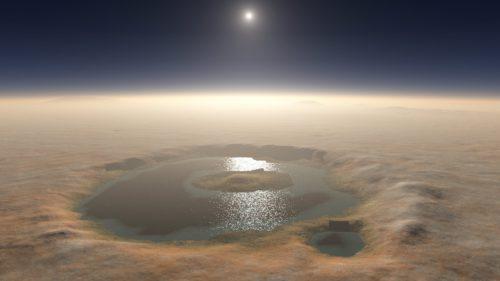 Această descoperire despre Marte schimbă tot ce știam până acum despre planetă
