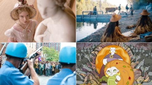 Topul celor mai bune filme din 2020 include și o producție românească