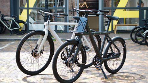 Ce se întâmplă când oamenii pot schimba mașini vechi pe biciclete electrice
