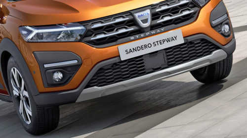 Anunțul zilei de la Dacia: cât costă noile modele, de la Logan la Sandero Stepway