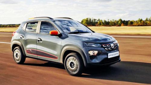Câți bani dă statul dacă îți cumperi o Dacia electrică: prețul modelului Spring cu și fără Rabla Plus