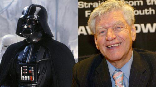 A murit Darth Vader: cine a fost îndrăgitul David Prowse, dincolo de Star Wars