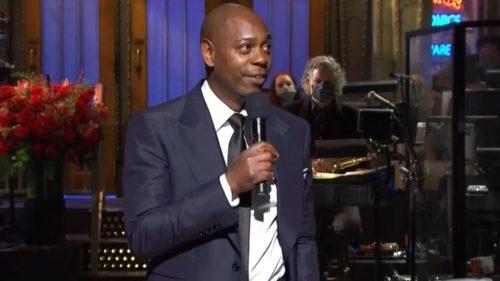 Dave Chappelle la SNL: singurul discurs pe care trebuie să-l vezi după victoria lui Joe Biden în SUA