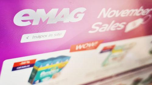 Se întâmplă la eMAG chiar acum: e pomană curată la mii de produse. Prețurile sunt uimitor de mici