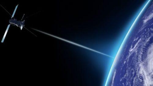 Centralele solare din spațiu ar putea fi soluția de care avem nevoie pe Pământ