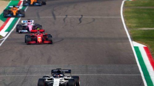 Formula 1 schimbă regulile din 2026: mașinile vor folosi acest nou tip de combustibil
