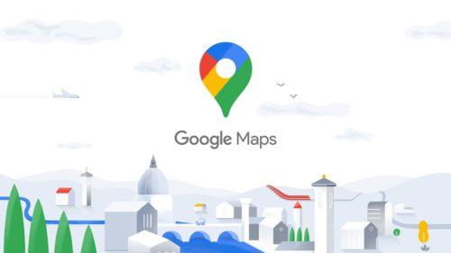 Google Maps te ajută să eviți zonele aglomerate și să păstrezi distanța față de alții