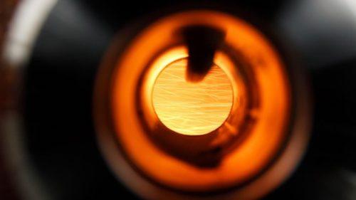 Acum poți să arzi fier pentru a crea combustibil, chiar și pentru o fabrică de bere