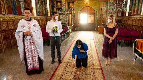 Uniunea Europeană își atrage disprețul BOR: ce se întâmplă cu liturghia de Crăciun, dar și cu restul slujbelor