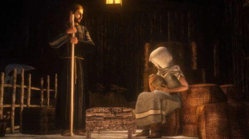 <span class='highlight-word'>VIDEO</span> Controversatul joc I Am Jesus Christ primește un nou trailer: te pune în pielea lui Iisus Hristos