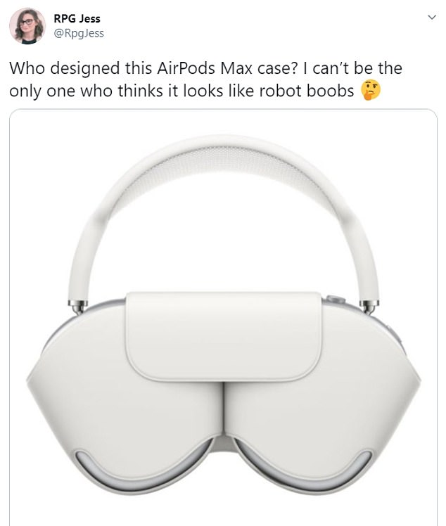 aipods max