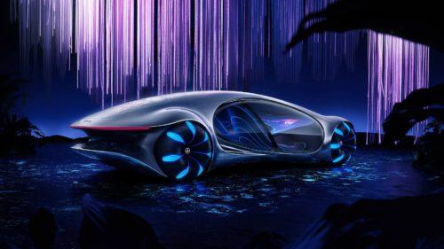 Top cele mai interesante 10 mașini gândite și dezvăluite în 2020