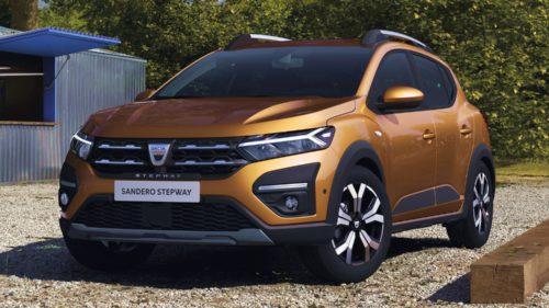 Această schimbare majoră făcută de Renault poate fi cea mai bună veste pentru Dacia