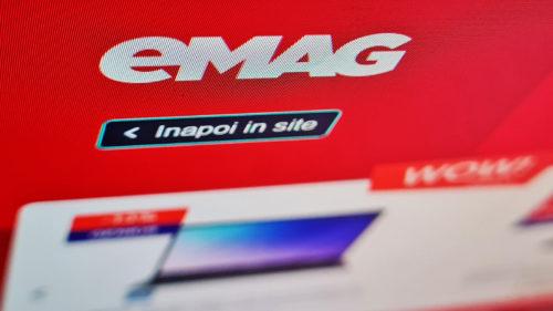 Se dau la eMAG de zici că e pomană: prețuri senzaționale chiar azi, cu telefoane de la 250 lei