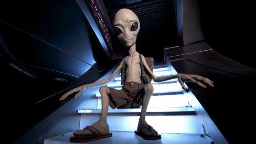 Directorul Institutului de Căutare a Vieții Extraterestre avertizează că e periculos să căutăm extratereștri