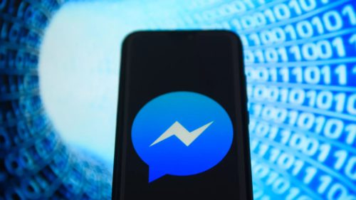 În sfârșit, Facebook Messenger te enervează mai puțin: schimbarea care trebuia să vină demult