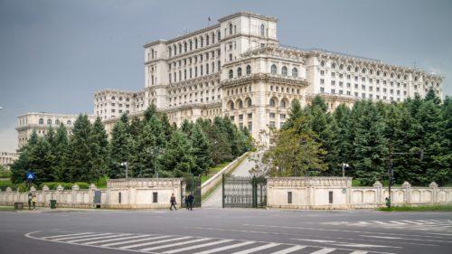 Palatul Parlamentului nu va mai fi ce a fost: de ce se dorește demolarea zidului