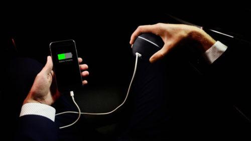 Îți poți încărca dispozitivele cu propria ta energie corporală, ca-n Matrix?