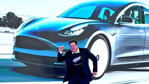 Tesla trece prin cea mai bună perioadă din istoria companiei: performanțe fără precedent la producție și vânzări