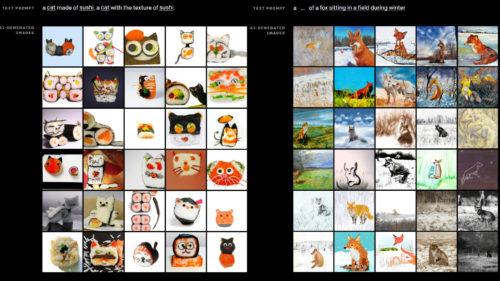 Programul care creează imagini din cuvinte este șocant și fascinant: noua inteligență artificială
