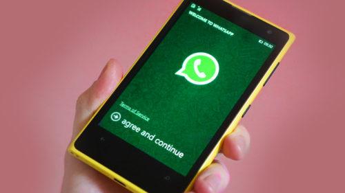 Ce s-a întâmplat cu WhatsApp în primele minute din acest an. Toți utilizatorii trebuie să știe
