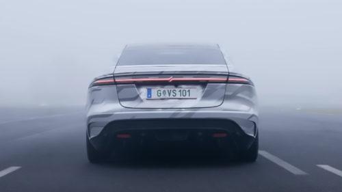 <span class='highlight-word'>VIDEO</span> Sony îți taie respirația cu Vision S: cum arată prima mașină a japonezilor