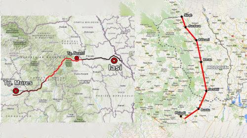 Autostrăzile Moldovei, detaliate de Ministrul Transporturilor: ce se va întâmpla în 2021
