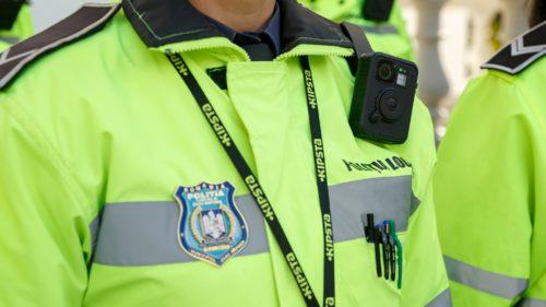 Scandal pe tema GDPR: are sau nu voie Poliția să te înregistreze audio-video?