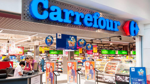 Carrefour face anunțul la care ne așteptam cu toții: renunță la casieri, mai repede decât ai crede