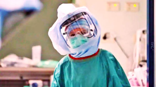 Coronavirus, în România: de ce a scăzut vârsta bolnavilor internați în spitale