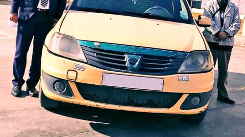 A cumpărat o Dacia diesel în 2012. Acum te lasă fără cuvinte când îi vezi kilometrajul