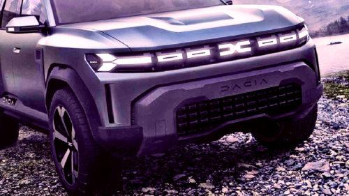 Dacia de senzație: BMW doar visează la așa ceva. Modelul surpriză care îi încântă pe toți șoferii